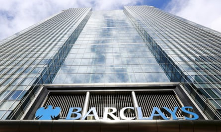 PPI claims have cost Barclays £8.4bn.