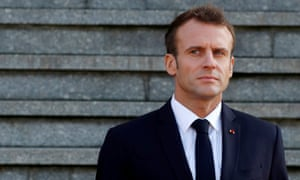 c5c3deb4e4d72c At home and abroad, Emmanuel Macron ploughs lonely furrow   World ...