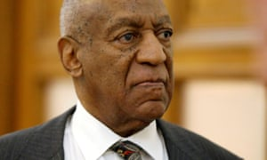 Bill Cosby departs the Montgomery County Courthouse after a preliminary hearing in Norristown, Pennsylvania, in May 2016.