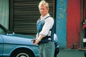Richard Roxburgh as Roger Rogerson in Blue Murder