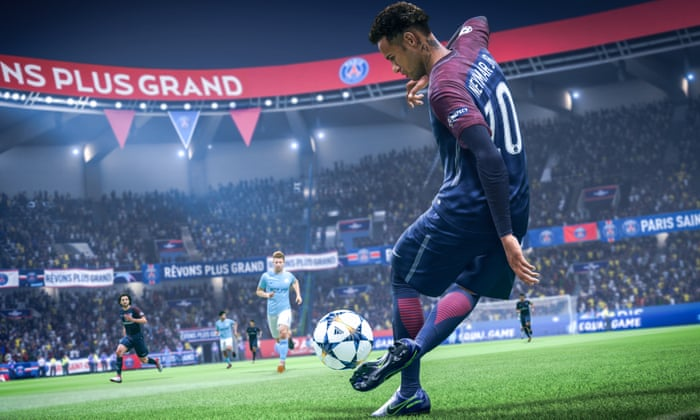 Fifa 19 review – triumphant update brings fun and fantasy to the