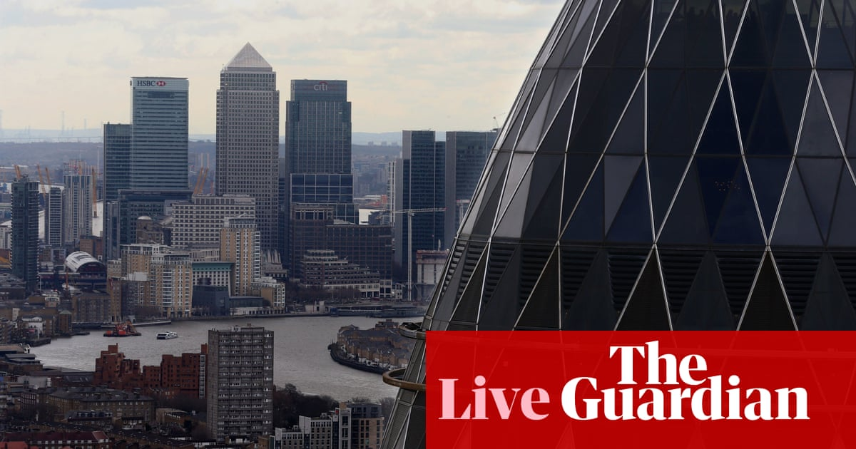 London stock market rallies after worst outage in eight