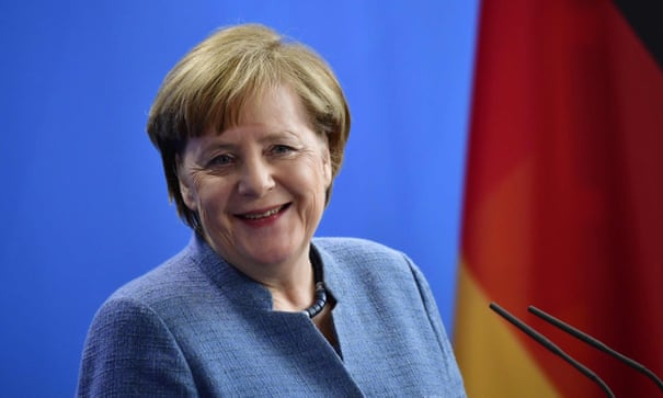 Merkel secures fourth term in power after SPD backs coalition deal