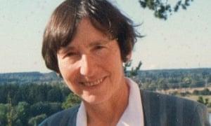 Helen Bolderson