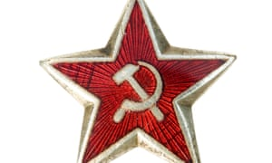 Lithuania has implored Walmart to stop selling clothing with Soviet hammer and sickle symbols.