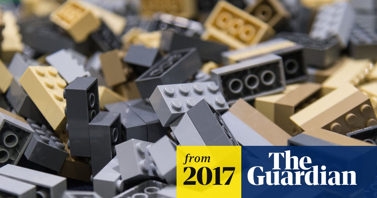 Lego replaces British chief after just eight months at helm