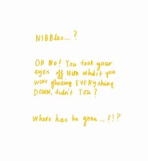 Nibbles 12