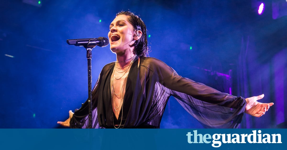 Jessie J review – self-care anthems and spiky wit