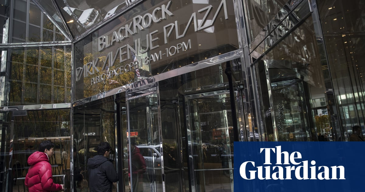 Wall Street investment giants voting against key climate resolutions | Environment | The Guardian