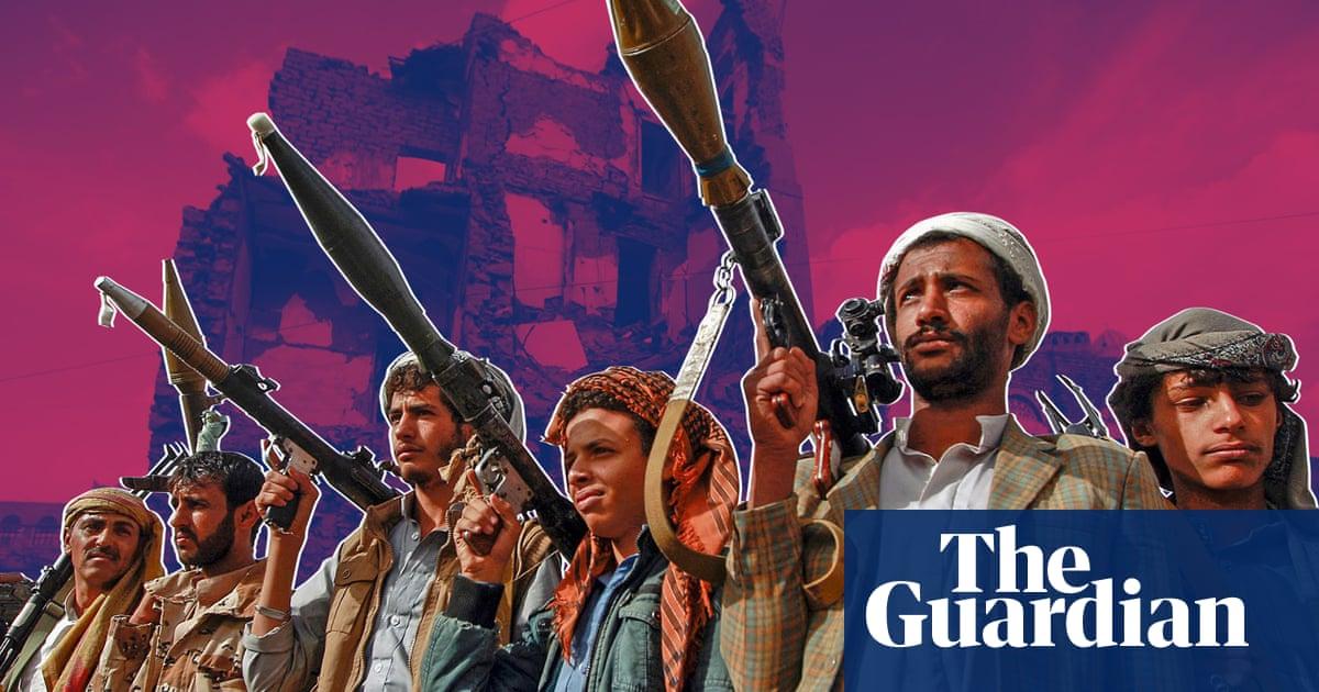Why Yemen