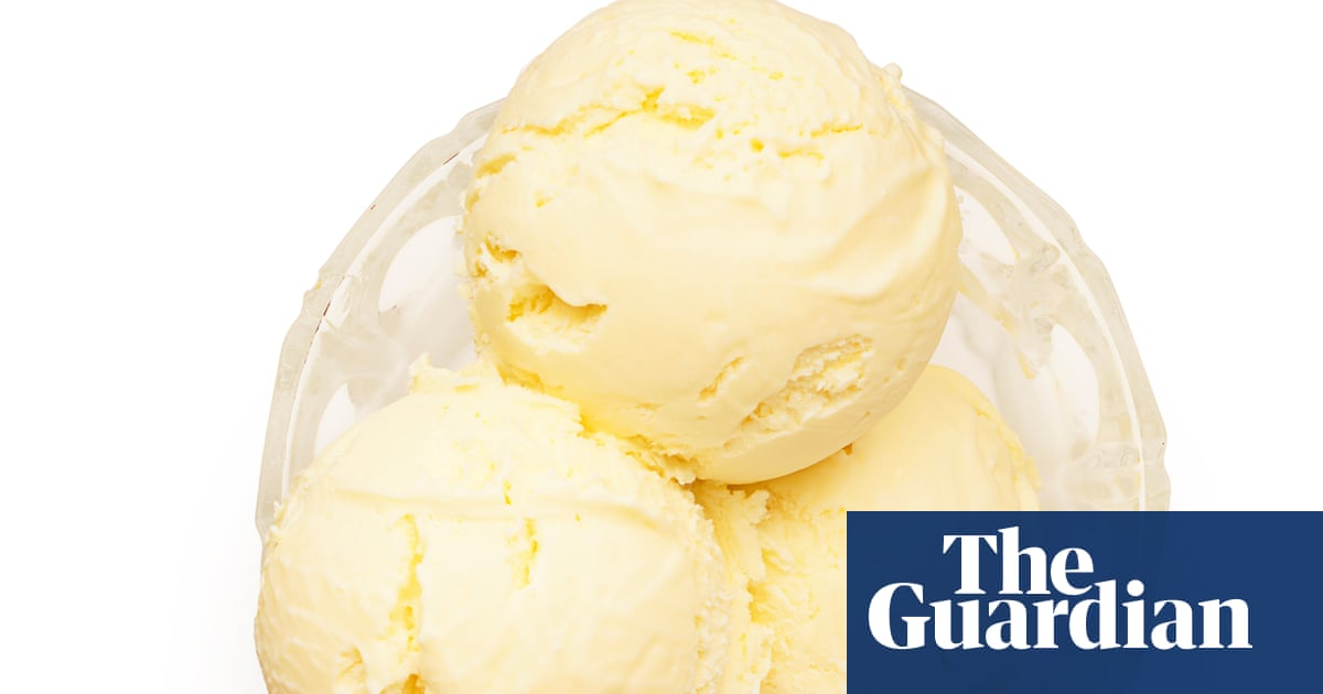 How to make the perfect no-churn ice-cream | Felicity Cloake