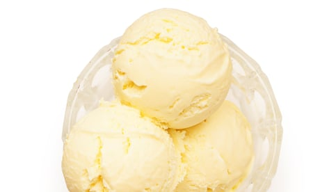 How to make the perfect no-churn ice-cream