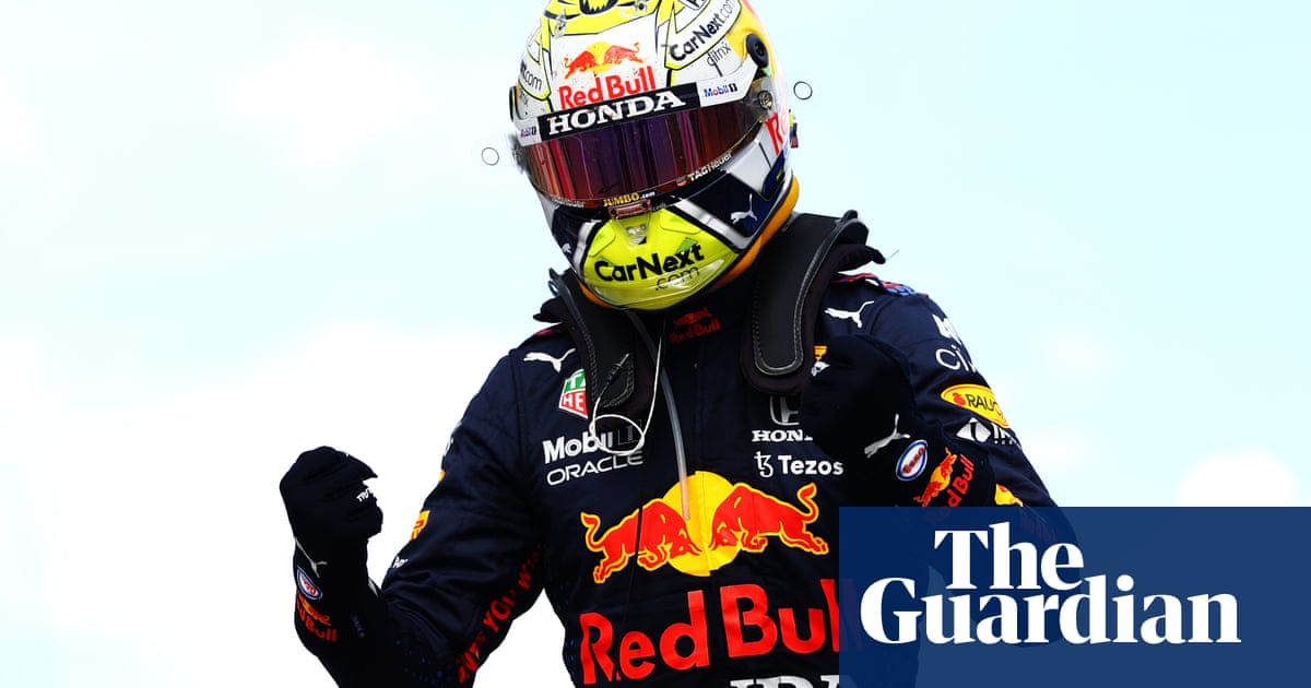 Flawless Max Verstappen dominates Styrian F1 GP and Lewis Hamilton