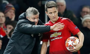 Manchester United manager Ole Gunnar Solskjær said Ander Herrera's absence against West Ham is due to injury and not related to stalled contract talks.