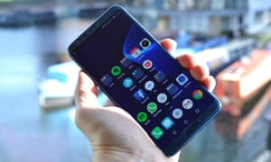 honor 10 view review