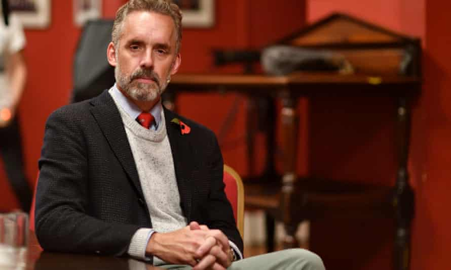 Jordan Peterson attempts to explain 'how the dangers of too much security and control might be profitably avoided'.