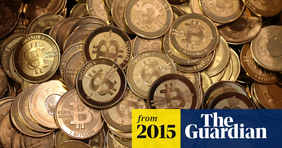 selling bitcoins money laundering