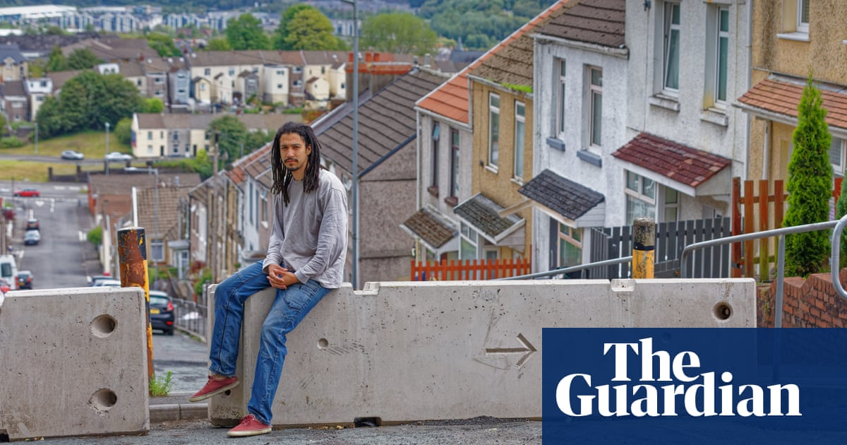 'People are feeling pent-up': Swansea struggles with rise in violence