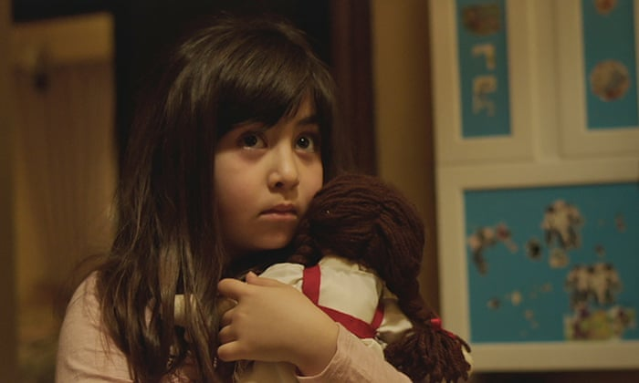 Under the Shadow review – ghostly Iranian gem | Film | The