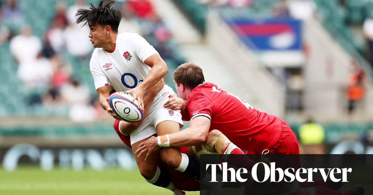 Marcus Smith leads England's 70-point rout of Canada and earns Lions call