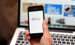 If you're selling an iPhone, eBay might be the place for you.