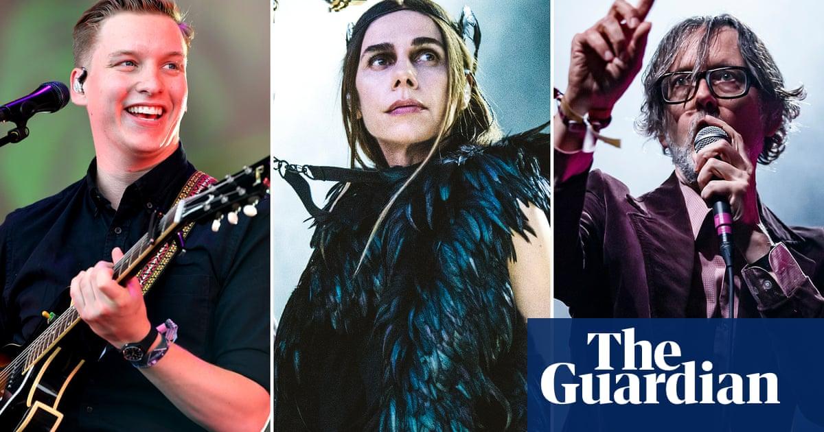 Glastonbury: PJ Harvey, Jarvis Cocker, George Ezra and Róisín Murphy join livestream bill