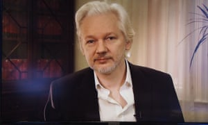 Julian Assange's WikiLeaks operation kept up a drip feed of leaked emails from the Clinton team, while leaking nothing that might damage Trump.