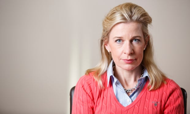 theguardian.com - Jim Waterson - Katie Hopkins applies for insolvency agreement to avoid bankruptcy