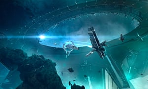 Eve Online: Carnyx release, new wormhole sites.