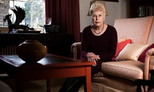 Ruth Rendell: 'Christie's equal with a different emphasis'