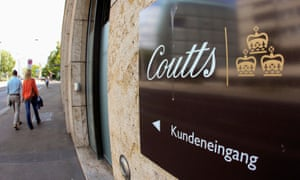 RBS sold Coutts' Swiss operation to Union Bancaire Privée this year.