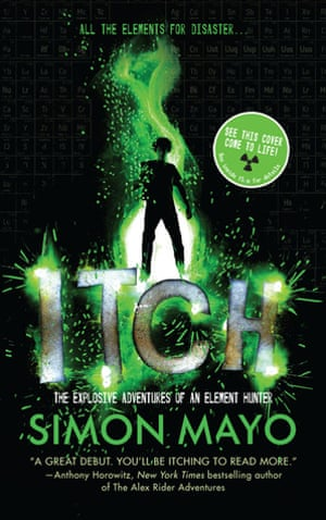 Itch by Simon Mayo – review | Children's books | The Guardian