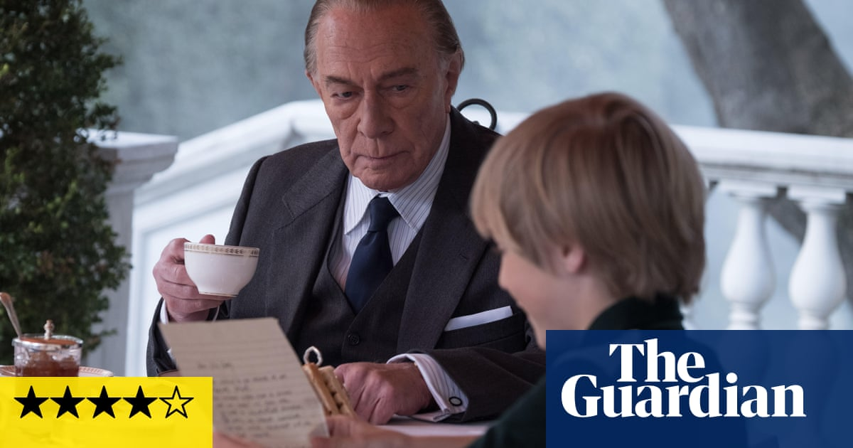 All the Money in the World review – raucous crime thriller banishes