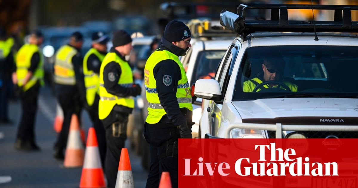 Coronavirus Australia live update: tension over Victoria borders as NSW awaits Ruby Princess report – The Guardian