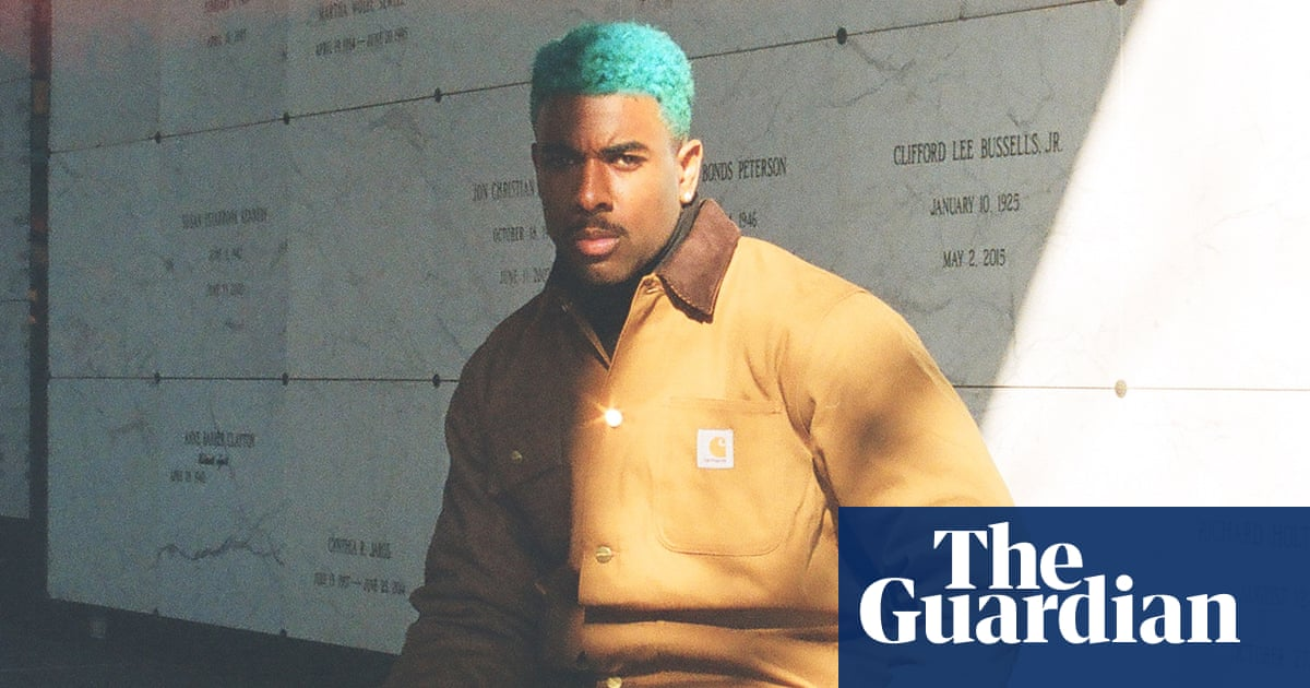 Antone Exum: why the 'Dennis Rodman of the NFL' turned to surrealist pop