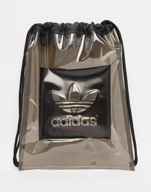 Adidas backpack £22 asos.com