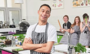 'I'm not an advocate for drugs, I'm an advocate for pink Himalayan salt': Loyle Carner.