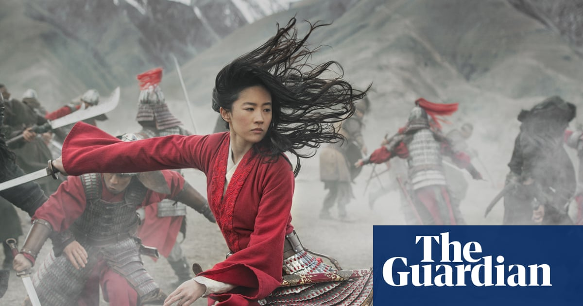 Disney unapologetic over Mulan credit thanking Chinese Communist party