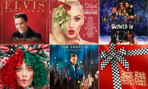 Sia Christmas.Christmas Album Of 2017 It S Beginning To Look A Lot Like