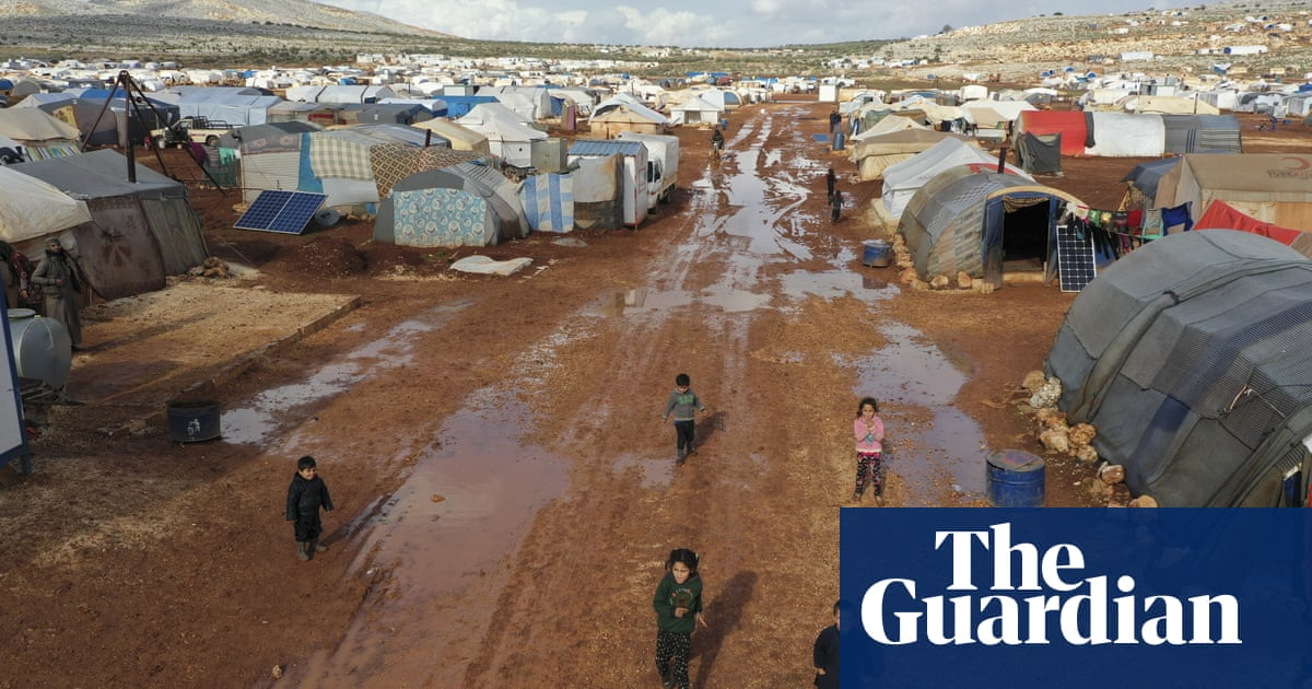 UK slashes aid to Syria despite direct appeals from UN