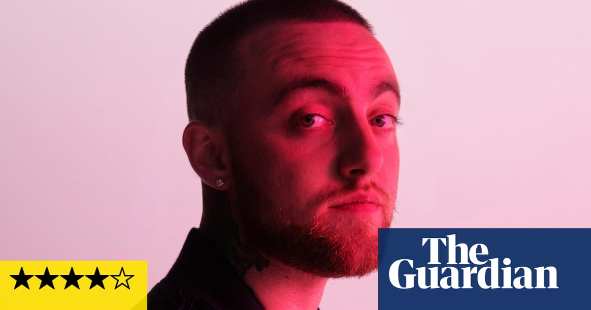 Mac Miller: Swimming review – maturing rapper in search for