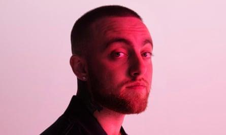 Optimism coexists with regret … Mac Miller