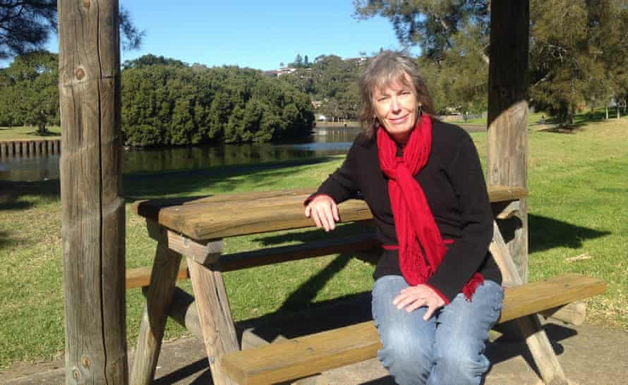 Susan Butler, the editor of the Macquarie Dictionary of Australian English.