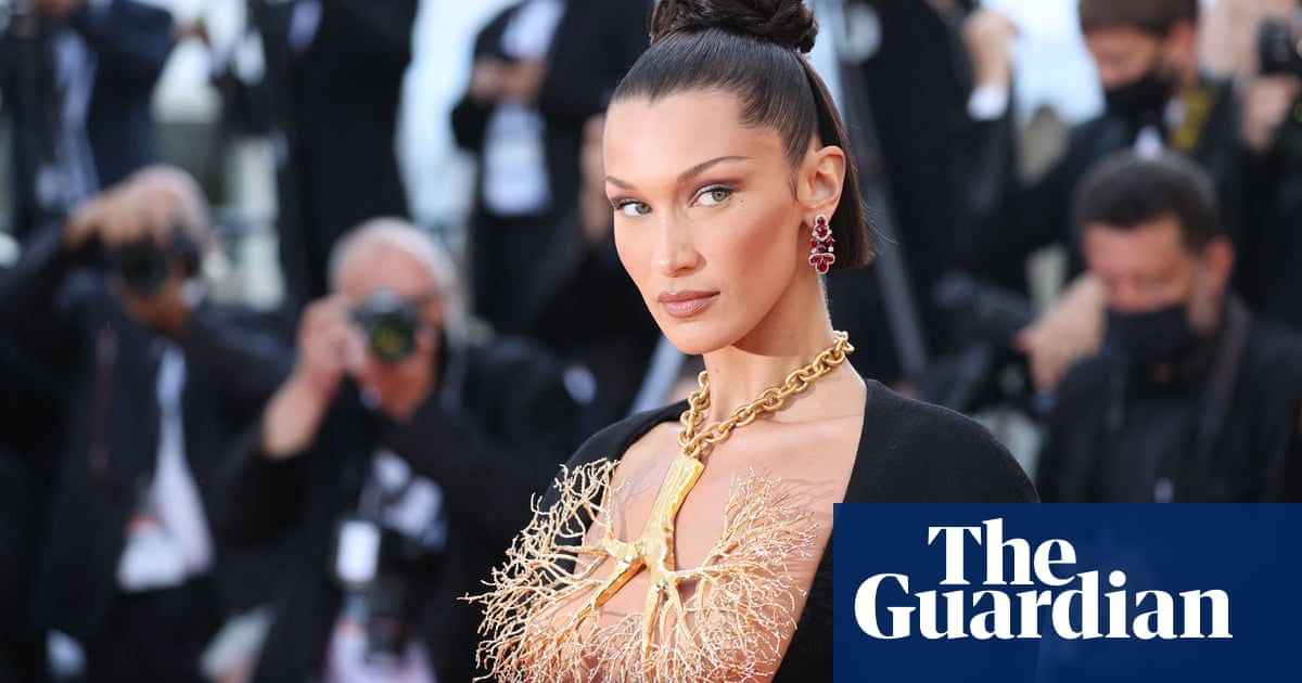 Cyborgs, not goddesses: how breastplates became fashion's feminist accessory