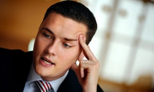 Wes Streeting said Corbyn had a track record of tackling racism but hadn't yet shown leadership on the issue of antisemitism within Labour.