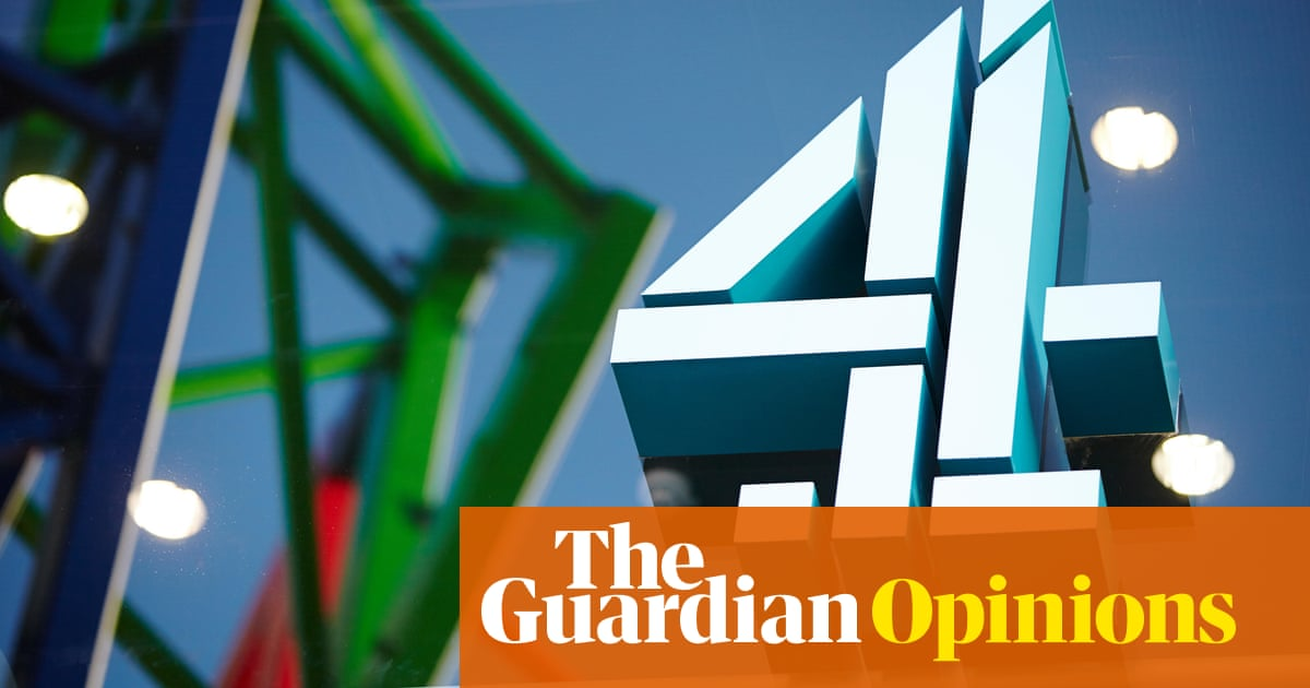 Selling off Channel 4 would be an act of cultural vandalism. Even Margaret Thatcher knew that