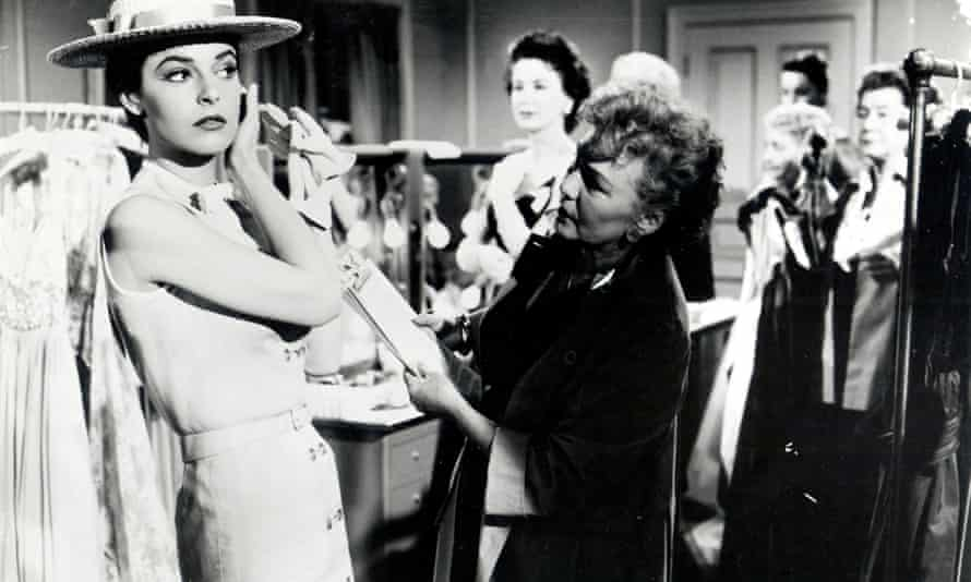 'Existential brooding': Anne Bancroft in Nightfall.