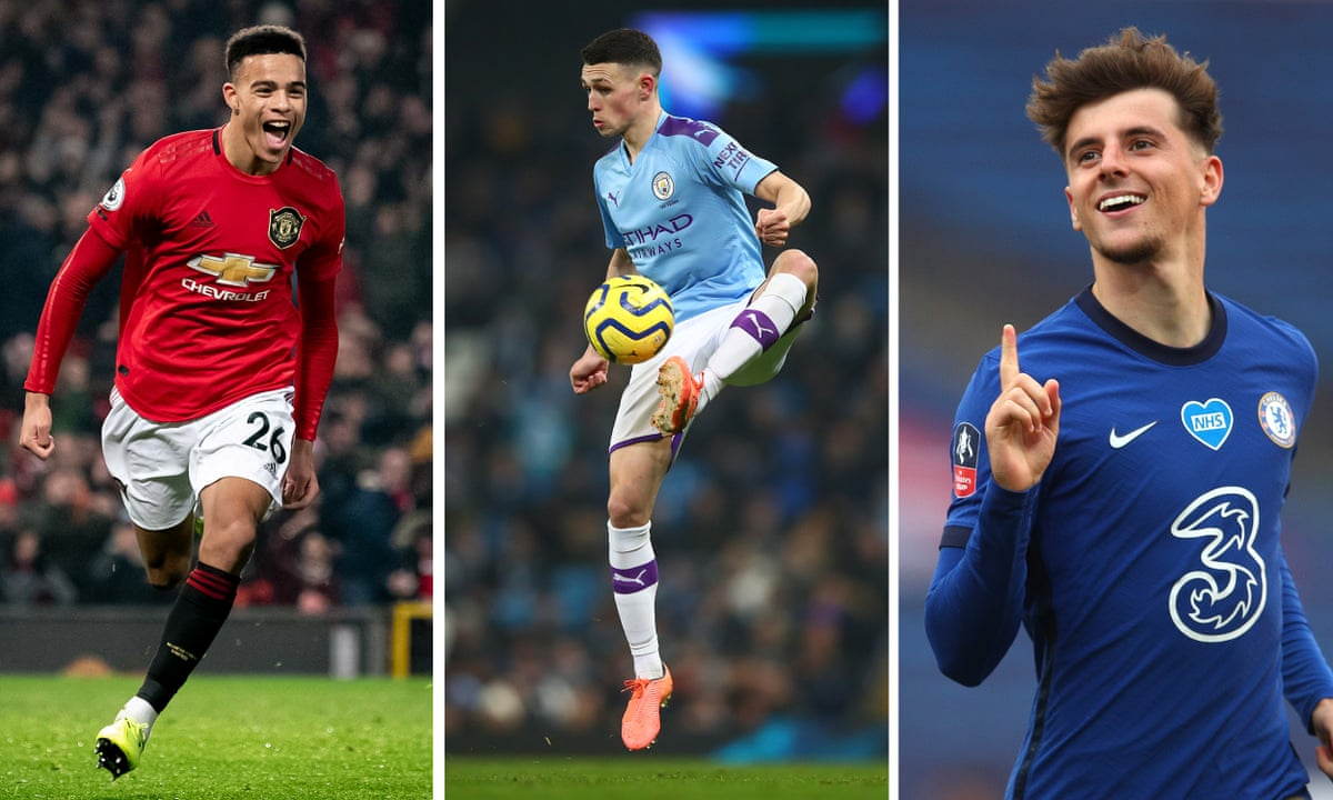 Premier League 2019-20 review: young players of the season | Soccer | The Guardian