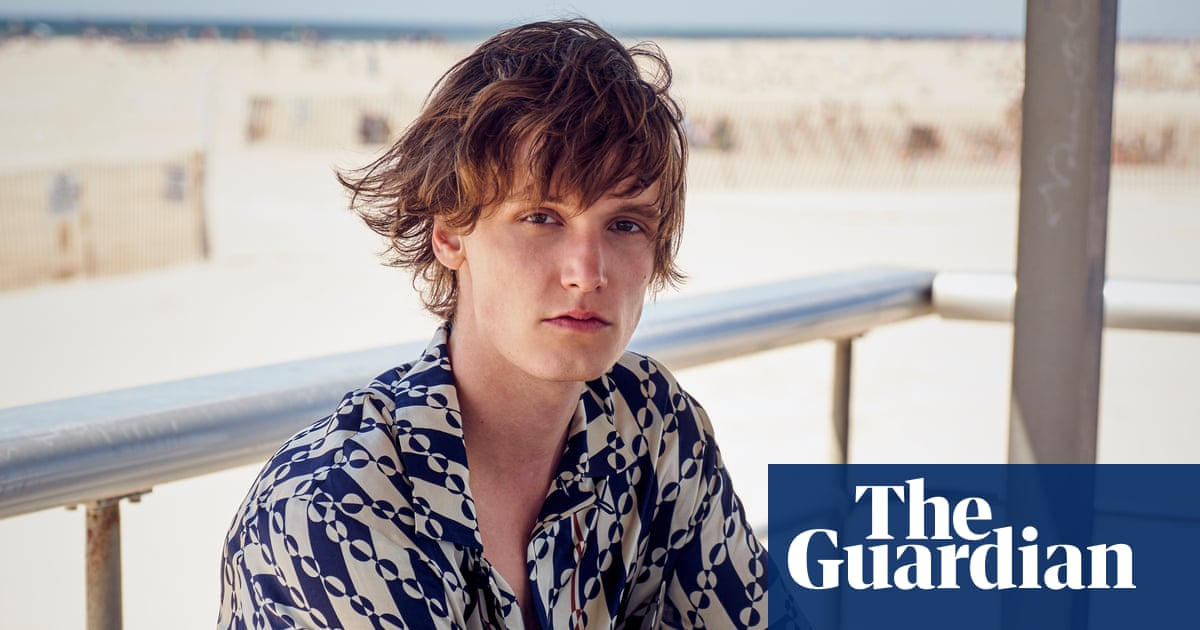 Mens summer style – in pictures