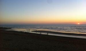 Elwad Beach